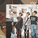 「MAMAMOO 師弟」五人樂團 ONEWE 敲定 5 月中出道!