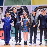《心裡的聲音》發佈會:國民網漫搬上小銀幕 聽說李光洙有半裸戲?
