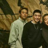 暖男集合! 李帝勋&安宰弘&朴正民&崔宇植新片《狩猎的时间》下月上映
