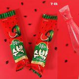 韩国7-11消暑冰品报到:相似度100%的西瓜冰!