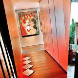 【多圖】GD公開新家內景:各處擺滿藝術品,氛圍堪比畫廊