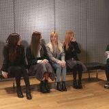 《KpopStar6》BLACKPINK驚喜訪問YG girls練習室 ROSÉ想起從前激動落淚