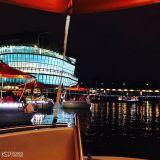 【打卡景点】看夜景的好地方:汉江游船又要来罗!
