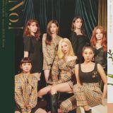 CLC 全員造型大突破 迷你八輯〈No.1〉挑戰華麗復古風