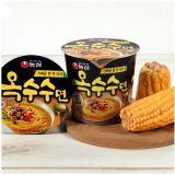 農心推新產品,非油炸《玉米牛肉湯麵》好想吃吃看!