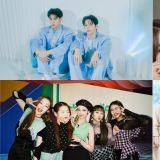 偶像排行榜票選出爐!2020年最受期待的新人男團&女團各自排行TOP 3~