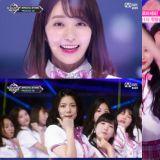 Pick Time来了! 《Produce48》首次公开主打曲《是我的》舞台,第一个C位是?