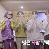 男團VIXX 獻聲新劇《你也是人類嗎》首波 OST,這樣更讓人期待啦~!