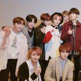 SEVENTEEN 在日未出道仍大紅 〈Director's Cut〉奪 Oricon 海外專輯榜冠軍!