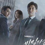 【韩剧《秘密森林2》— 韩国警察与检察院的对立争议】