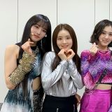 STAYC 出色实力+「黑眼必胜制作」令人期待  4/8 携第二张单曲回归!