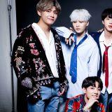 BTS防彈少年團重返《AMAs》 今年入圍三獎項!
