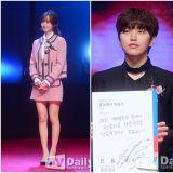 [OUTFIT] B1A4擔任宣傳大使 與張娜拉陳世妍同台