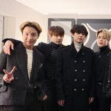 BTS防彈少年團獲 CNN 選為「改變近十年音樂面貌的藝人」 亞洲唯一上榜!