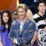 《Show Champion》:SHINee泰民SOLO夺冠