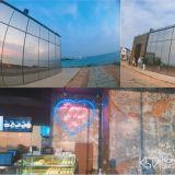 【濟州島cafe】濟州島必去!擁有美麗海景、裝潢,就是GD開設的「Monsant cafe」!