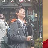 據說這才是朴寶劍正確的打開方式?網友目擊tvN《男朋友》拍攝!宋慧喬最新預告影片也出爐