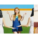 夏日新女神!Apink 夏榮 SOLO《Don't Make Me Laugh》MV 預告公開