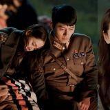 《愛的迫降》海報的這一幕要在第5集登場啦,玄彬&孫藝珍曖昧情愫流動!