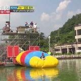 夏天来了!在汉江玩转水上活动!