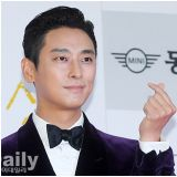 朱智勛釜日電影獎獲獎   感謝的是演員金南佶?