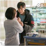 《浪漫醫生金師傅2》金旻載、蘇珠妍口徑一致否認戀情的可能性?