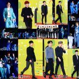 回歸在即!EXO以9人完全體出席「2016夢想演唱會」!