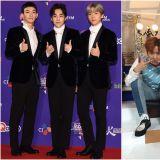 國家Pick! EXO-CBX隨總統訪問中國