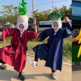 《新西遊記7》10月25日首播!成員們角色公開...對姜鎬童、曹圭賢的造型官方IG表示:「太耀眼了!」