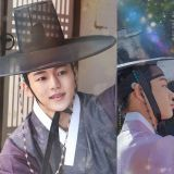 韩国首部古装BL剧《柳书生的婚礼》4月15日开播,集结3部BL剧男主角