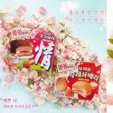 「情」巧克力派推出2018春季限定口味!草莓優格、桃子優格你想要吃哪一個呢?