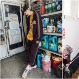 EXO KAI新宣传照公开 无法阻挡的痞子魅力