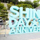 SHINee今年十周年了~这些专辑你们都拥有了吗?没有的话现在KSD送给你们!