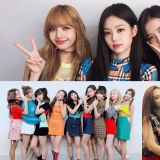 【女團品牌評價】BLACKPINK、TWICE 蟬聯冠亞軍 Red Velvet 回歸前三名!
