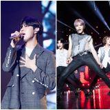 K-Flow2再度袭卷台湾  Super Junior、NCT127、金在焕与南优铉high翻林口