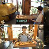 看完《姜食堂3》是不是超想吃披薩?吃不到《姜食堂3》圭賢做的...就來去圭賢披薩老師開的店吧!