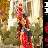 今天聽什麼?秀智&Red Velvet同日回歸,曲風完全不同哦