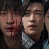 【有片】梁世宗、禹棹焕、雪炫、张赫等主演JTBC《我的国家》下月4日首播!陆续公开海报、预告