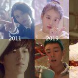 IU和新歌男主李玹雨的「八年之約」MV 的隱藏彩蛋不只一個?