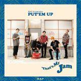 B.A.P世巡盛大落幕 新歌〈PUT'EM UP〉已登場!