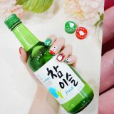 變成雙馬尾了!韓國知名燒酒品牌改良瓶蓋設計,小小改變卻有大影響!