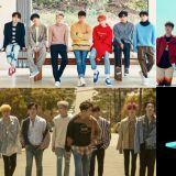 人气男团总出动!Super Junior、GOT7、Monsta X确定出演2017MAMA音乐盛典