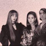 BLACKPINK × Dua Lipa合作曲打入告示牌 HOT 100 Jennie 個人概念照新出爐!