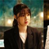 MBC新漫改劇《一起吃晚餐嗎》公開宋承憲、徐智慧最新劇照!5月首播