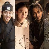 《六龍飛天》演員們將於拍攝完畢參加SBS演技大賞