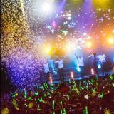 B.A.P台湾演唱会,如果安可要唱POWER的话那就不出场了