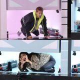 《Running Man》WINNER对上I.O.I重逢,cover舞蹈「超级比一比」精彩又刺激!