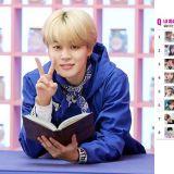 「最想让他做我弟弟的偶像」1位BTS防弹少年团JIMIN拿下81%投票率