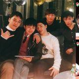 胜利之前与BIGBANG成员一起生活不便之处是?胜利还喊话:「G-Dragon!因为哥我才一直待在房间」