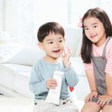 李凡秀与素多姐弟成为家庭化妆品新任代言人